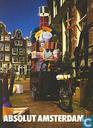 B030146 - Absolut Amsterdam