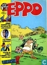 Bandes dessinées - Agent 327 - Eppo 20