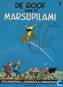 Strips - Robbedoes en Kwabbernoot - De roof van de Marsupilami