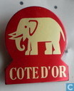 Cote d'Or chocolade (Rood)