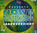 Mega Top 50 Presents: Now Dance Hits '96 - Jaaroverzicht