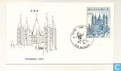 Tournai Cathedral 1171-1971