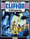 Bandes dessinées - Clifton - Kidnapping