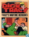 Tracy's Wartime Memories