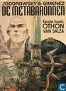Bandes dessinées - Caste des Méta-Barons, La - Othon van Salza