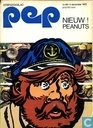 Comic Books - Ambrosius - Pep 49