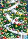Strips - Disneybaby's - Een vrolijke kerst met Donald Duck