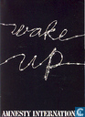 "B050016 - Amnesty International ""Wake up"""