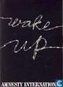 "B050016 - Amnesty International ""Wake up"""