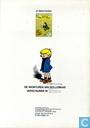Comic Books - Bollemaar en Kolekram - Armande van het mistmeer