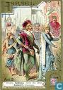 Asrael Oper von Alberto Franchetti
