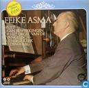 Feike Asma speelt eigen bewerkingen op het orgel van de Evangelisch-Lutherse Kerk te Den Haag
