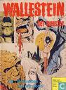 Comics - Wallestein het monster - Portretten van de dood