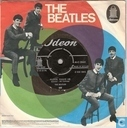 Platen en CD's - Beatles, The - Love Me Do