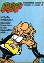 Comic Books - Asterix - Pep 32