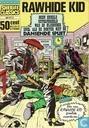 Comic Books - Doc Holliday - De dokter met de dansende spuit