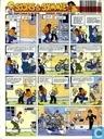 Bandes dessinées - Alsjemaar Bekend Band, De - Eppo 32