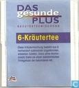 6-Kräutertee