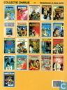 Comics - Condor - Het rijk van de Pacific