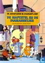 Bandes dessinées - Diamannetjes, De - De Mafketel en de Diamannetjes