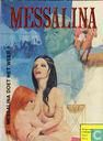 Comic Books - Messalina - Messalina doet het weer!