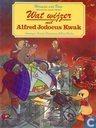 Wat wijzer met Alfred Jodocus Kwak