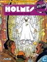 Comics - Sherlock Holmes - De aluminium kruk