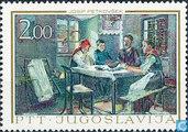Jugoslawische Art.