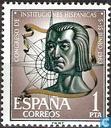 Congres van Hispanic instellingen