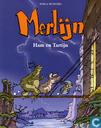 Comic Books - Merlijn [Munuera] - Ham en Tartijn