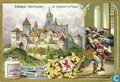 Historische kasteelen