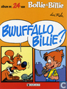 Comic Books - Boule & Bill - Bwuffallo Billie?