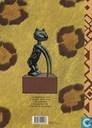 Strips - Jimmy van Doren - Het rijk van de luipaard