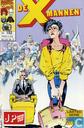Strips - X-Men - De X-mannen 152