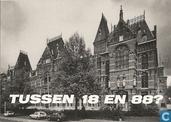 B001195 - Nijmegen - Tussen 18 en 88?