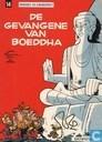 Strips - Marsupilami - De gevangene van Boeddha