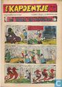 Strips - Kapoentje, 't (tijdschrift) - 1949 nummer 33
