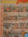 Strips - Minitoe  (tijdschrift) - 1991 nummer  11/10