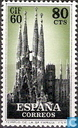 Stamp Exhibition Barcelona