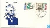 Federation of Belgian stamp dealers