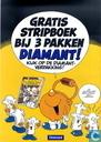 Comic Books - Diamannetjes, De - De Mafketel en de Diamannetjes