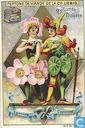 Blumen-Kinder