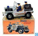 Jeep 'Police Patrol'