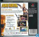 Jeux vidéos - Sony Playstation - Duke Nukem: Land of the Babes