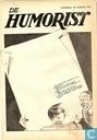 De Humorist 34