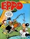Bandes dessinées - Alain d'Arcy - Eppo 28