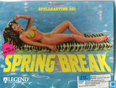 Spellcasting 301: Spring Break