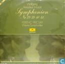Wolfgang Amadeus Mozart - Symphonien Nr. 29,39,40,41