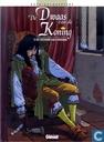 Het testament van D'Artagnan