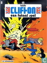 Comic Books - Clifton - Een fataal spel